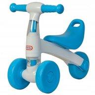 Ecotoys - Tricicleta fara pedale, Albastru