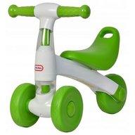 Ecotoys - Tricicleta fara pedale, Verde