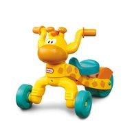Little Tikes - Tricicleta Girafa