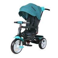 Lorelli - Tricicleta JAGUAR EVA Wheels, Green
