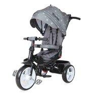 Lorelli - Tricicleta JAGUAR EVA Wheels, Grey Stars
