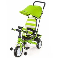 Kidz Motion - Tricicleta Tobi Junior Green
