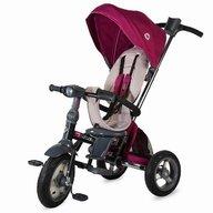 Coccolle - Tricicleta multifunctionala 4in1 cu sezut reversibil Velo Air Violet
