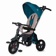 Coccolle - Tricicleta multifunctionala 4 in 1 cu sezut reversibil Velo Verde