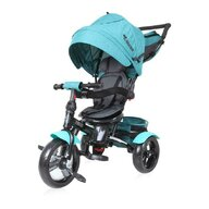 Lorelli - Tricicleta NEO EVA Wheels Green
