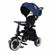 QPlay - Tricicleta pliabila Qplay Rito+ Albastru