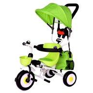 Skutt - Tricicleta pliabila Plika Lime