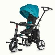 Coccolle - Tricicleta ultrapliabila Spectra Air, Turquoise Tide