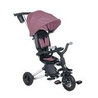 Qplay - Tricicleta ultrapliabila Nova, Violet