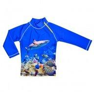 Tricou de baie Coral Reef marimea 122- 128 protectie UV Swimpy