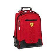 Troler Ferrari rosu voiaj 47 cm