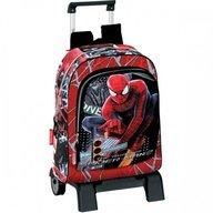 BTS - Troler Scoala Spiderman 2 Traffic Perona