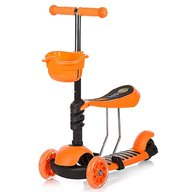Chipolino - Trotineta Kiddy Orange