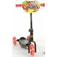EandL Cycles - Trotineta cu trei roti, Batman