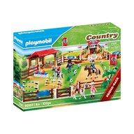 Playmobil - Turneu de echitatie