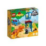 LEGO - Turnul T. Rex
