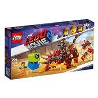 Lego - Ultrakatty si Razboinica Lucy!
