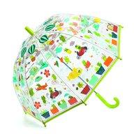 Djeco - Umbrela colorata Broscute