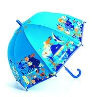 Djeco - Umbrela colorata Ocean