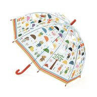 Djeco - Umbrela In ploaie