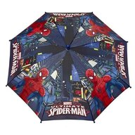 Umbrela manuala (2 modele), Spiderman