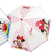 Umbrela manuala cupola Disney, Minnie sau Mickey