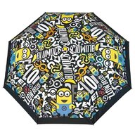 Umbrela manuala pliabila, Minions