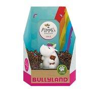 Bullyland - Figurina Unicornul dolofan, cu ursulet