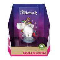 Bullyland - Figurina Unicornul dolofan Zodiac, Capricorn