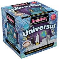BrainBox - Joc de societate Universul