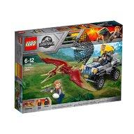LEGO - Urmarirea Pteranodonului