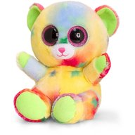 Keel Toys - Urs de plus Rainbow Animotsu 25 cm