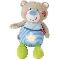 Haba - Ursulet din plus cu lumina,  12 luni+