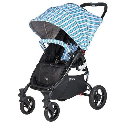 Valco Carucior sport SNAP 4 CZ Edition Blue Stripes