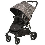 Valco Carucior sport SNAP 4 CZ Edition Brown Flowers