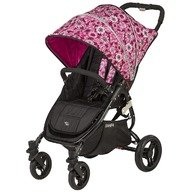 Valco Carucior sport SNAP 4 CZ Edition Pink Flowers