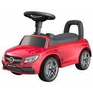 Baby Mix - Vehicul de impins Mercedes, Rosu