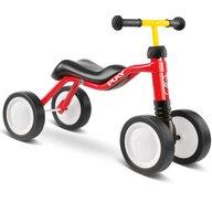 Puky - Bicicleta fara pedale Wutsch, Rosu