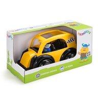 VikingToys - Masina Taxi cu 2 figurine, Jumbo