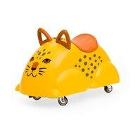 VikingToys - Vehicul copii Cute Rider, Leopard