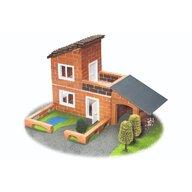 Teifoc - Vila cu garaj