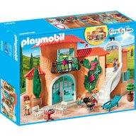 Playmobil - Vila de vacanta
