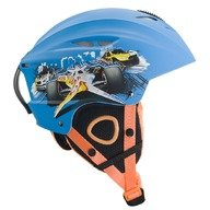 Vision One  Casca ski Hot Wheels S