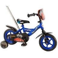 Volare - Bicicleta pentru baieti 10 inch cu roti ajutatoare Yipeeh