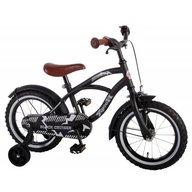 Volare - Bicicleta pentru baieti 14 inch cu roti ajutatoare Yipeeh