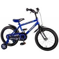 Volare - Bicicleta pentru baieti 16 inch cu roti ajutatoare Hero