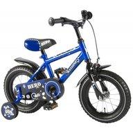 Volare - Bicicleta pentru baieti Yipeeh Hero 12 inch cu roti ajutatoare Kanzone