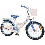 Bicicleta pentru fete 18 inch cu cosulet Volare Paisley
