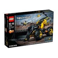 LEGO - Volvo Concept Zeux