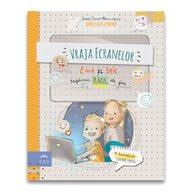 DPH - Carte educativa Vraja ecranelor , Ema si Eric regasesc placul de joc